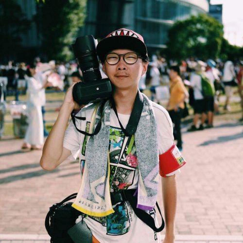 Photo © Kenji Harada